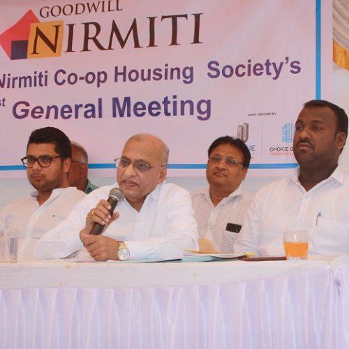 Goodwill Nirmiti Society Handover Photos (11)