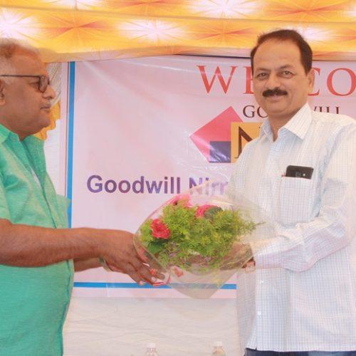 Goodwill Nirmiti Society Handover Photos (5)