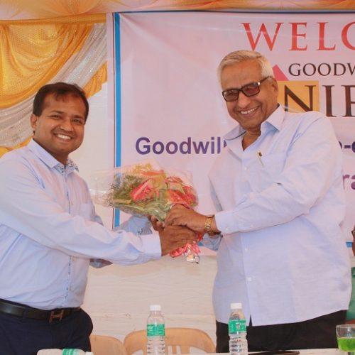 Goodwill Nirmiti Society Handover Photos (9)