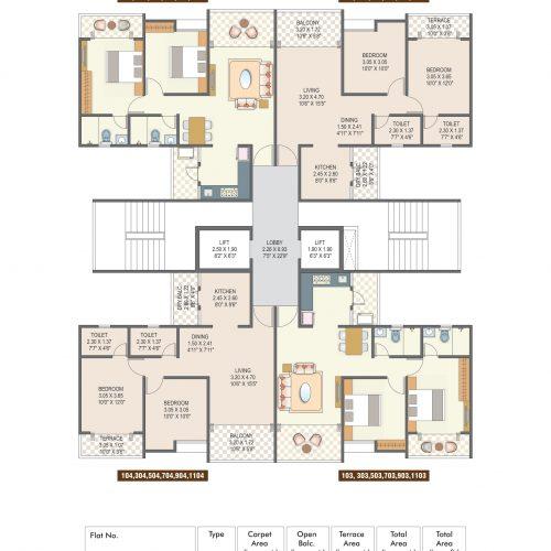 flat in Mundhawa (3)